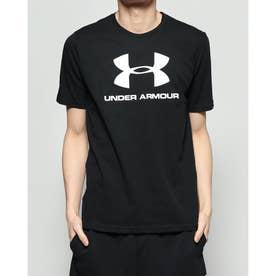 メンズ 半袖Tシャツ UA Sportstyle Logo SS 1358574