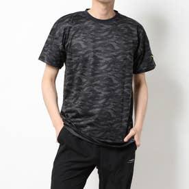 メンズ 野球 半袖Tシャツ UA Tech Short Sleeve Camo Graphic Shirt 1354248