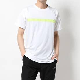 メンズ 野球 半袖Tシャツ UA Tech Short Sleeve Line Text Shirt 1354250