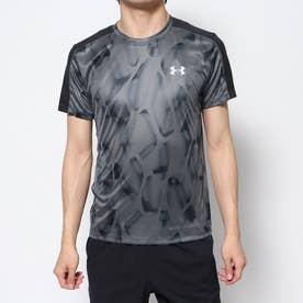 メンズ 陸上/ランニング 半袖Tシャツ UA Speed Stride Printed SS 1326778