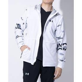 メンズ ウインドジャケット UA Tricot Lined Woven Jacket 1358823