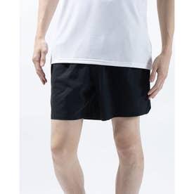 メンズ ショーツ UA Sportstyle Mesh Short 1366870 (ブラック)