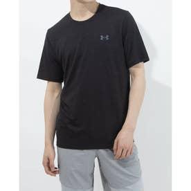 メンズ 半袖機能Tシャツ UA Training Vent Camo SS 1361503 (ブラック)