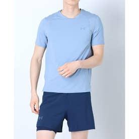 メンズ 半袖機能Tシャツ UA Iso-Chill Run SS 1361928 (他)