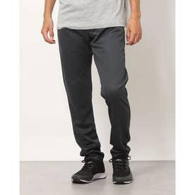 メンズ ゴルフ ロングパンツ UA Knit Taper Pant 1368809 (ブラック)