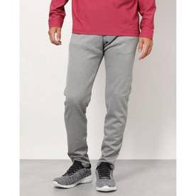 メンズ ゴルフ ロングパンツ UA Knit Taper Pant 1368809 (グレー)