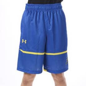 バスケットボール ハーフパンツ UA SC30 PICK N ROLL SHORT 1298337