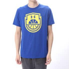 バスケットボール 半袖Tシャツ UA Tech Basketball Icon 1313538