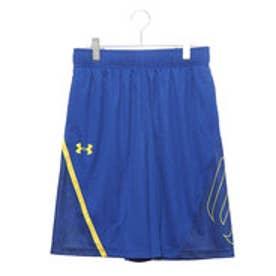 バスケットボール ハーフパンツ UA Curry 11in Short 1317398