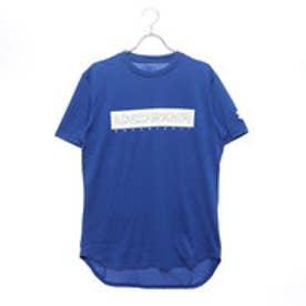バスケットボール 半袖Tシャツ UA Tech Baseline Wordmark SS 1319670