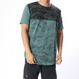 バスケットボール 半袖Tシャツ UA SC30 Camo Printed Tee 1323727