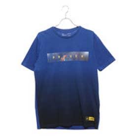 バスケットボール 半袖Tシャツ UA SC30 Proven SS Tee 1323726