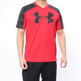 ラグビー 半袖シャツ UA Rugby Practice Shirt 1312828