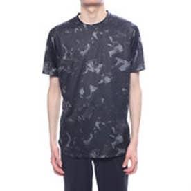 バスケットボール 半袖Tシャツ UA TECH Full printed Tee 1331554