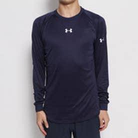 バスケットボール 長袖Tシャツ UA LONGSHOT LS TEE 1319671