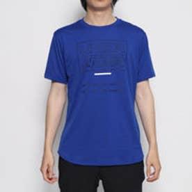 バスケットボール 半袖Tシャツ UA BASELINE TECH SS 1346736