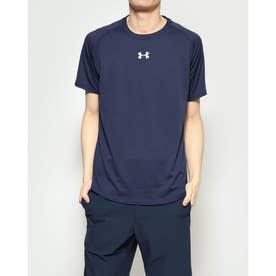 バスケットボール 半袖Tシャツ UA LONGSHOT SS 1.5 1359632