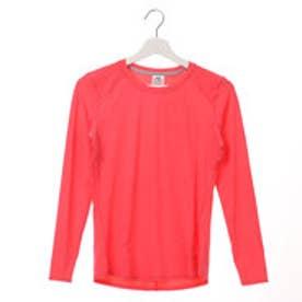 レディース フィットネス 長袖Tシャツ UA SUNBLOCK LS 1289404