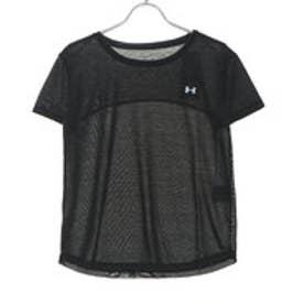 レディース 半袖機能Tシャツ UA Whisperlight Oversized SS 1348469