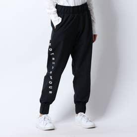レディース ウインドロングパンツ UA Woven Branded Pant 1351883