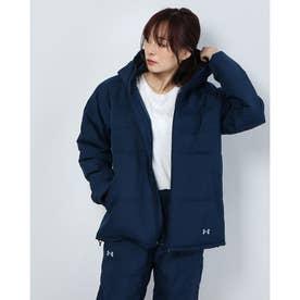 レディース 中綿ジャケット UA Insulated FZ Liner Jacket 1357886