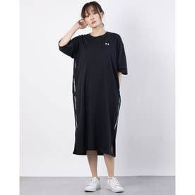 レディース ワンピース UA Live WM Dress 1366960 (ブラック)