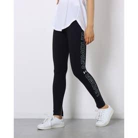 レディース ロングタイツ/レギンス UA Sports Style Leggings2 1369324 (ブラック)