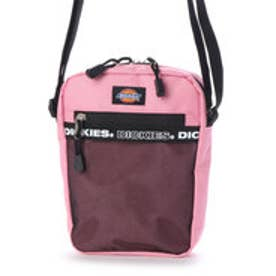 ディッキーズ Dickies LOGO TAPE ミニショルダー縦型 (ピンク)