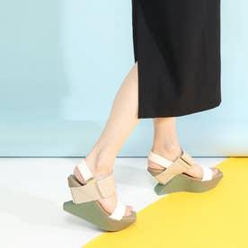 Delta Wedge Sandal (Dusk)