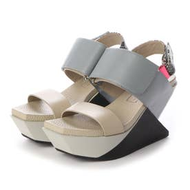 Delta Wedge Sandal (Future)