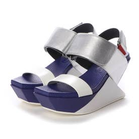 Delta Wedge Sandal (Summer)