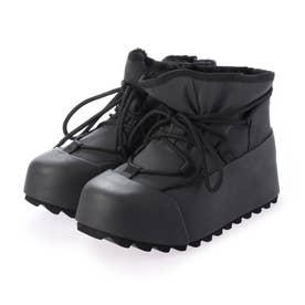 Poar Bootie (BLACK)