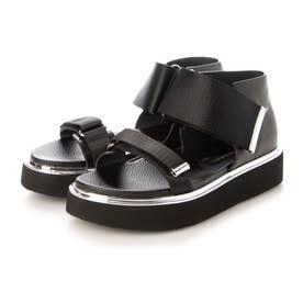Vita Sandal Lo (BLACK)