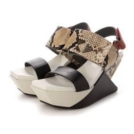 Delta Wedge Sandal (Viper)