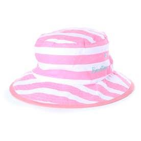 マリン 帽子 BENETTON太ピッチボーダーマリンハット 129581 【返品不可商品】