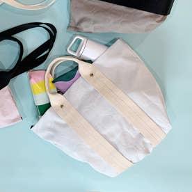 (LBU)バックの内側素材、抗菌・防臭加工付き