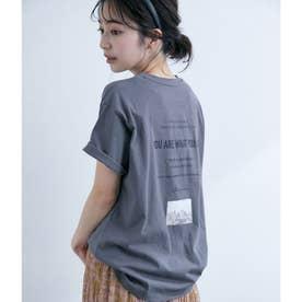 アソートグラフィックTシャツ (グレー(07))