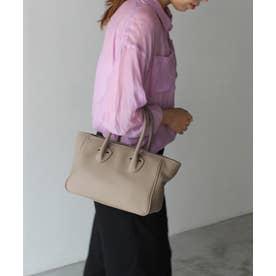 トートバッグ 本革バッグレザーバッグ ショルダーバッグ 通勤バッグ ハンドバッグ 2wayバッグ (GRAYBEIGE)