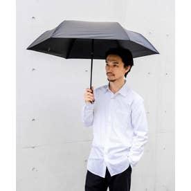 日傘 メンズ 折りたたみ 傘 ジャンプ 1級遮光 晴雨兼用 オートマティックプレゼント コンパクト 超軽量 ケース付き (BLACK)