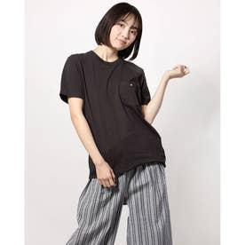 Sig 丸首Tシャツ (ブラック)