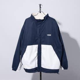 VANS/バンズ ジャケット 121C1080123 (ネイビー)