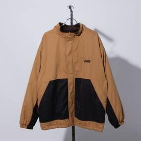 VANS/バンズ ジャケット 121C1080123 (ブラウン)