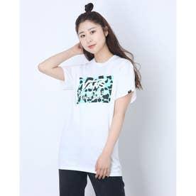 VANS/バンズ Tシャツ 121H1010400 (ホワイト)