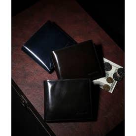 アドバン 二つ折り財布 (GRY)