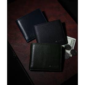 グレイン 二つ折り財布 (DGRN)