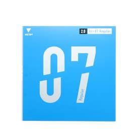 卓球 ラバー(裏ソフト) VJ>07 Regular レギュラー 020711