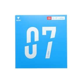 卓球 ラバー(裏ソフト) VJ>07 リンバー 020721