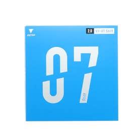 卓球 ラバー(裏ソフト) VJ>07 スティフ 020731