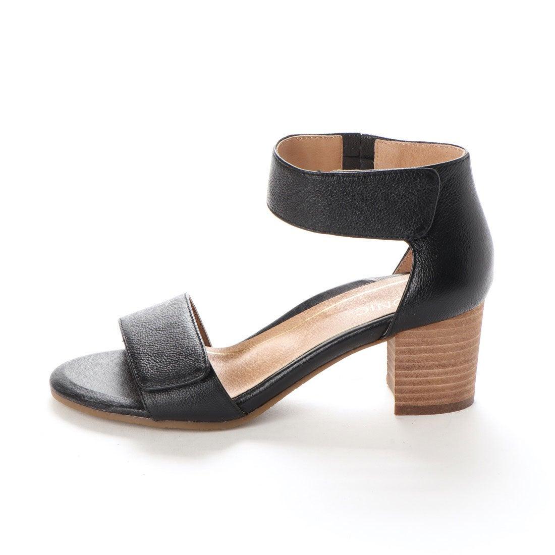 バイオニック VIONIC SOLANA (BLACK) -靴&ファ