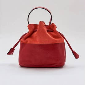 ANDREA CARDONE BAG (レッド)